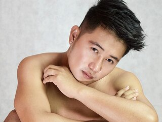AsianCuteBoyJay naked